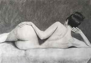 8 Cómo dibujar un desnudo femenino