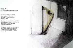 9 Ilustra un poema o una canción
